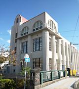 下関市近代先人顕彰館 田中絹代ぶんか館